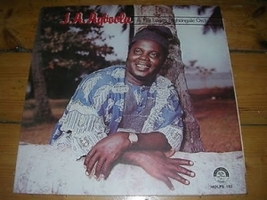 Tunde Nightingale - Agboola